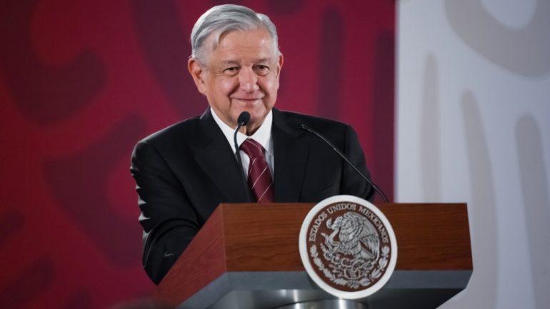 "Presidente de México descarta que apagón masivo sea una ""represalia"" de EEUU"