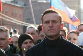 Rusia criminalizará llamamientos opositores a imponer sanciones al país