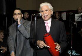 Salseros puertorriqueños expresan su respeto hacia la leyenda Johnny Pacheco