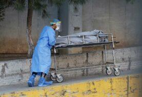 Seguro Social mexicano investiga la muerte de un hombre afuera de un hospital