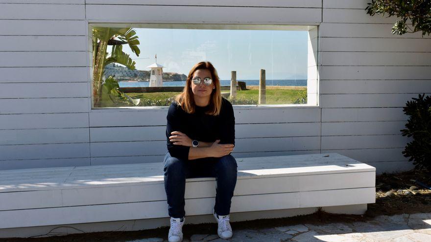 Sofía Bekatoru, la mujer que abrió la caja de los abusos sexuales en Grecia