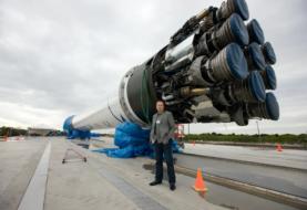 SpaceX pone en órbita 60 satélites Starlink y el viernes otros más