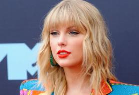 """Taylor Swift es demanda por parque de atracciones por usar el nombre """"evermore"""""""