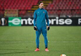 UEFA abre expediente por presuntos insultos racistas contra Ibrahimovic
