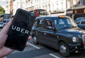 Uber tendrá que considerar a sus conductores como empleados en Reino Unido