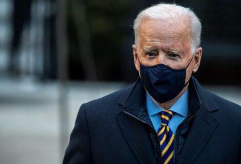 Biden anticipa que EE.UU. podrá volver a la normalidad en Navidad