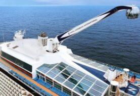 Royal Caribbean aplaza la reanudación de operaciones