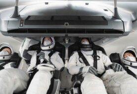 NASA y SpaceX ultiman la segunda misión comercial tripulada