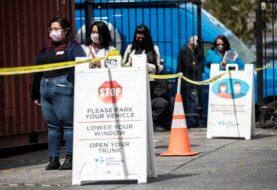 Estados Unidos suma otros 486 muertos por covid-19
