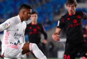 Real Madrid sufre un hackeo y su cuenta anunció lesión falsa de Rodrygo