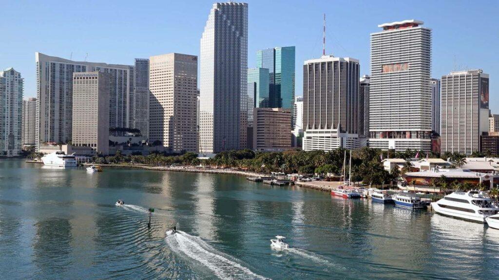 Miami es el centro del boom inmobiliario en Florida por el Covid