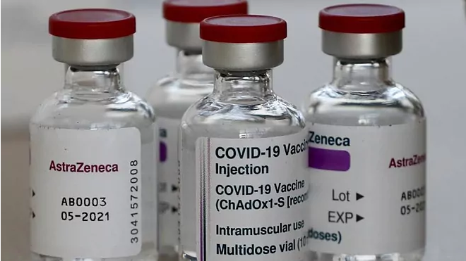 AstraZeneca vende medicina con anticuerpos a EEUU