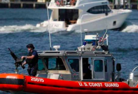 Patrulla Fronteriza de Estados Unidos detiene a 22 haitianos en Florida