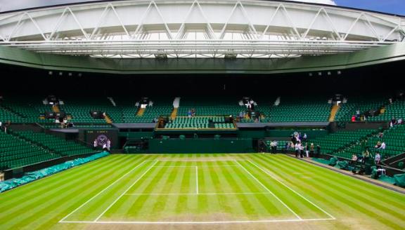 Wimbledon se disputará con capacidad reducida