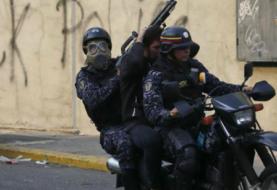 Misión ONU denuncia 200 asesinatos de la policía venezolana