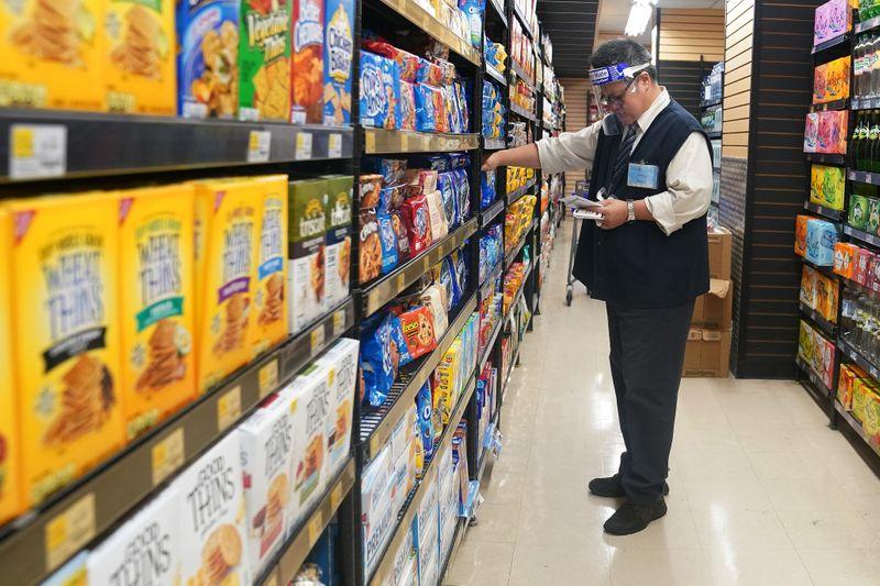 Índice precios en Estados Unidos suben un 0,4 % en febrero