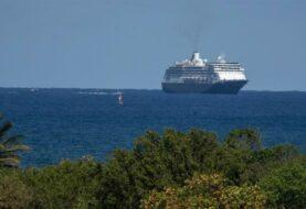 Florida pide al Gobierno de EEUU que permita reanudar viajes de cruceros
