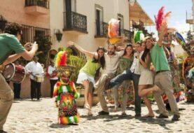 México se reportó caida del turismo en un 49,3 %