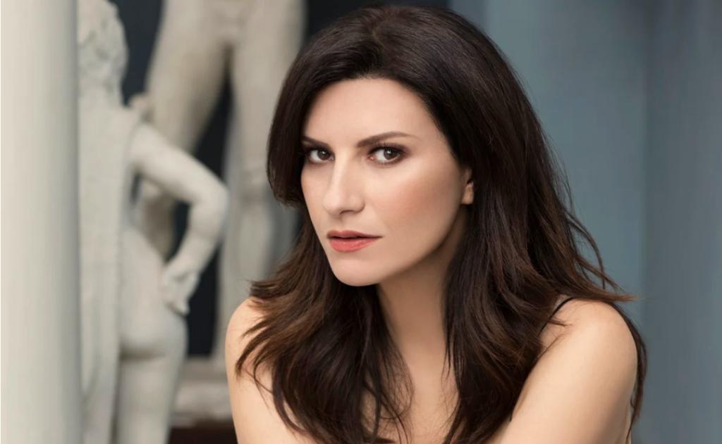 """Laura Pausini gana el Globo de Oro a la mejor canción: """"Io Sì"""""""