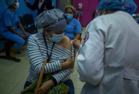 Venezuela suma 30 muertes por la covid-19 en menos de 100 horas