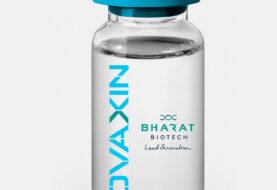 Vacuna india Covaxin ofrece un 81% de eficacia