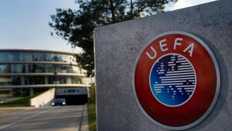 UEFA planea compartir control de Champions con clubes
