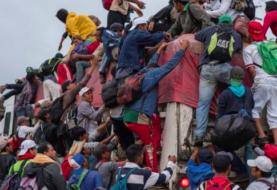 Nueva caravana de migrantes con rumbo a EEUU comienza a formarse en Honduras