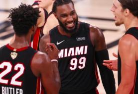 Heat logra su quinta victoria seguida