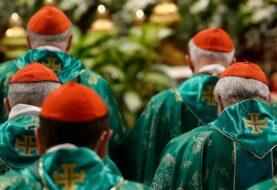 Exmonaguillo del Vaticano denunció abusos sexuales