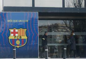 Bartomeu, Grau y Masferrer son detenidos por los mossos