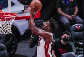 Heat pone fin a su racha perdedora al vencer a los Knicks
