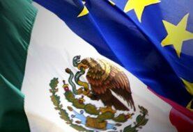 Acuerdo entre México y la UE estará listo a final de año