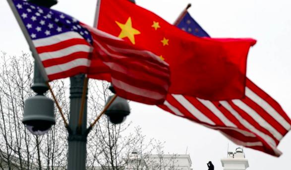 EE.UU. sanciona de nuevo a funcionarios chinos por abusos de derechos humanos