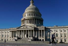 Congreso de EEUU prepara votación final sobre plan de estímulo económico