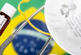 Brasil se une al club de los países productores de una vacuna