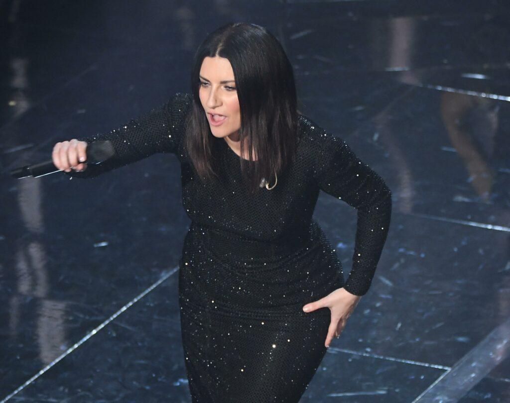 Laura Pausini asegura no acostumbrarse a los premios
