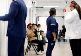EEUU suma 2.608 nuevas muertes por covid-19