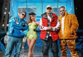 "Los Legendarios estrenan la ""Mi Niña Remix"""