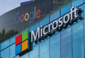 Google y Microsoft disputan el pago de noticias online