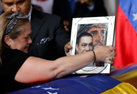 Familia de Albán demanda a Maduro y FARC en EEUU