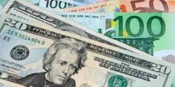 Euro recupera los 1,19 dólares tras bajada rentabilidad deuda de EEUU