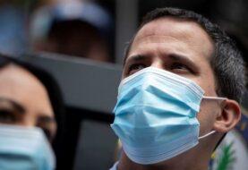Guaidó dice que Maduro ha dado un manejo policial a la pandemia en Venezuela
