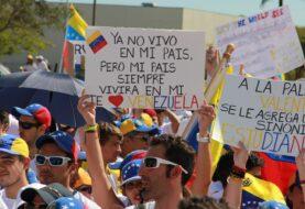 Venezolanos en EEUU agradecen a Biden por el TPS