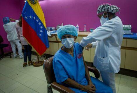 """Maduro decreta un """"cerco sanitario""""por expansión del  covid-19"""
