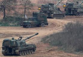 EEUU y Corea del Sur pactan nuevo reparto del costo de tropas estadounidenses
