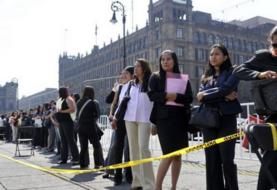 Desempleo de México subió al 4,4 % en febrero