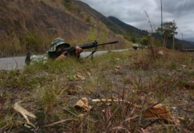 Militares venezolanos murieron en enfrentamientos