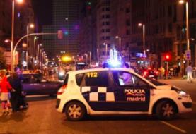 Madrid registra otro fin de semana con más de 400 fiestas clandestinas
