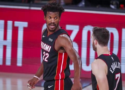 Heat vence a Orlando con ayuda de Butler