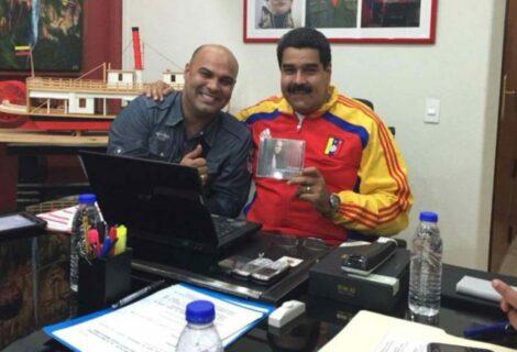 Excarcelan a venezolano que criticó al chavista Omar Enrique
